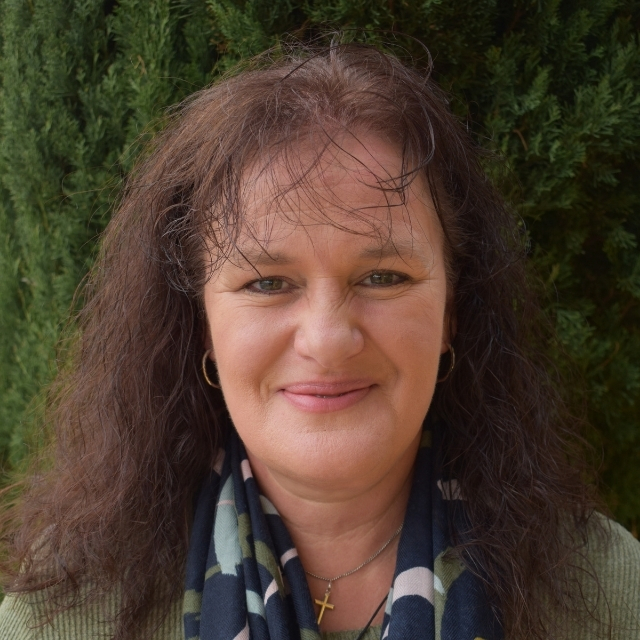 Leonie Sheffield
